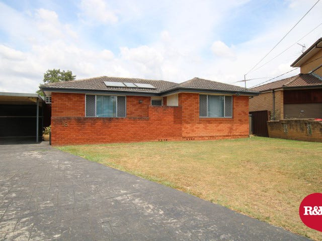 16 Fred Allen Place, Rooty Hill, NSW 2766