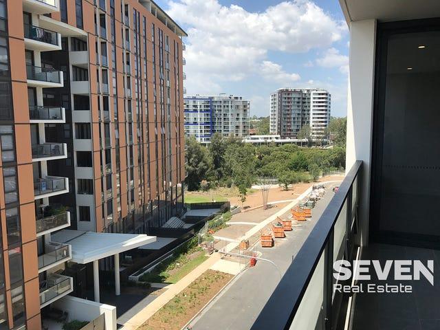 D703/2 Morton Street, Parramatta, NSW 2150