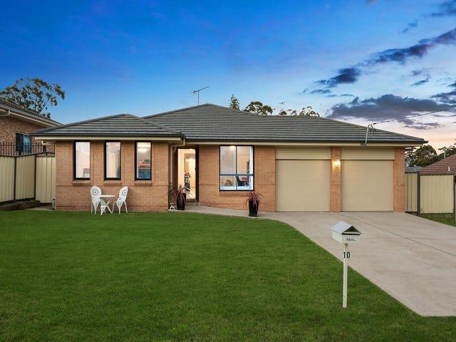 10 Laura Street, Hill Top, NSW 2575