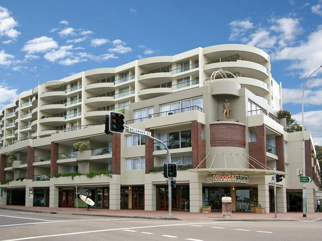 613/54 West Esplanade, Manly, NSW 2095