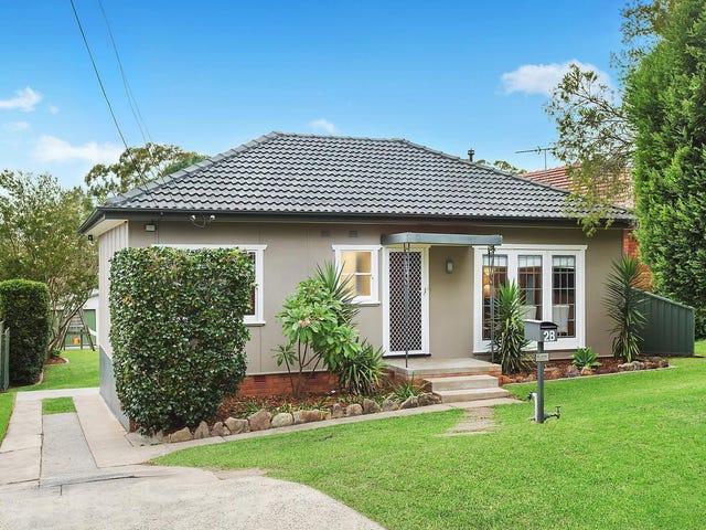 2B San Remo Avenue, Gymea, NSW 2227