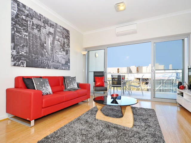 57/177 Stirling Street, Perth, WA 6000