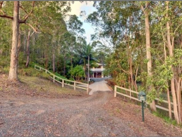 Mooloolah Valley, address available on request