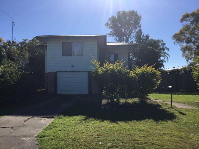 16 Wynne Parade, Maryborough, Qld 4650