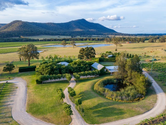 712 Wollombi Road, Broke, NSW 2330