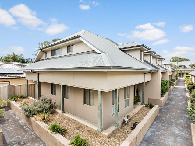 4/98-102 Victoria Street, Werrington, NSW 2747