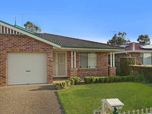 28B Morrell Crescent, Quakers Hill, NSW 2763