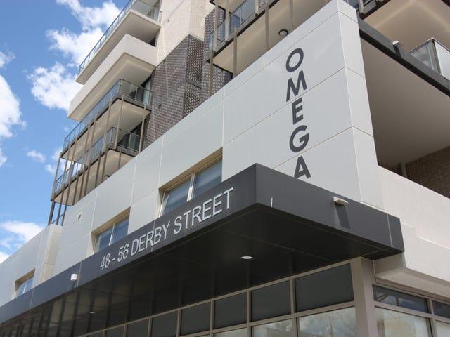 B406/48-56 Derby Street, Kingswood, NSW 2747