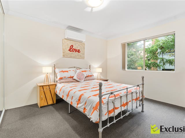 1/56-60 Marlborough Road, Homebush West, NSW 2140