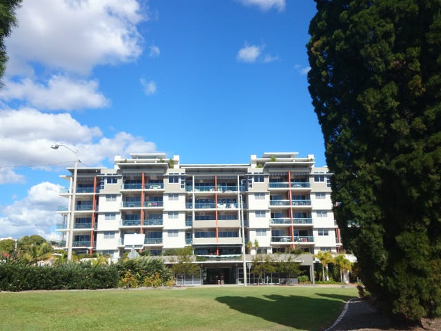 108/35 Lord St - Aspex Apartments, Gladstone Central, Qld 4680