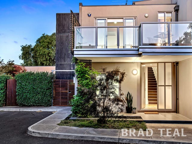 17/4-12 Fisher Parade, Ascot Vale, Vic 3032