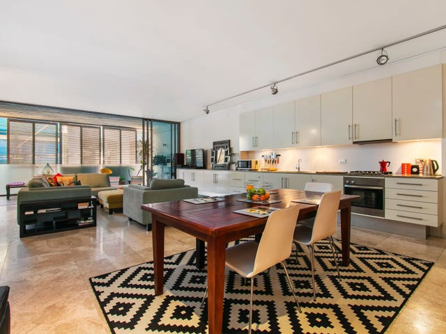 4/3 Queen Street, Chippendale, NSW 2008
