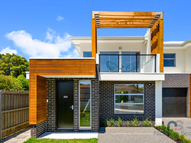 45A Kidman Street, Yarraville, Vic 3013