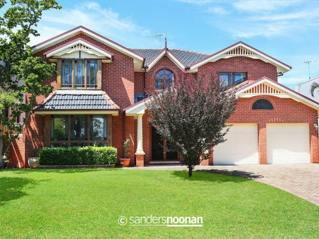 6 Lomandra Place, Alfords Point, NSW 2234