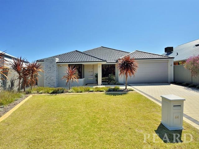 64 Countess Circuit, South Yunderup, WA 6208
