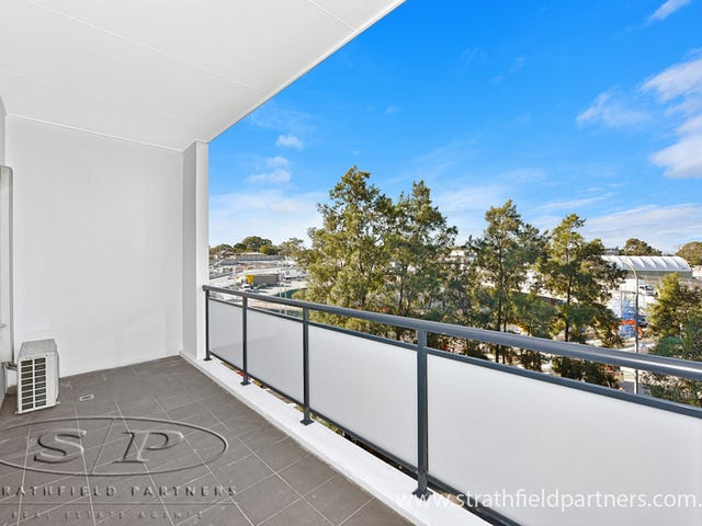 27/167 Parramatta Road, North Strathfield, NSW 2137