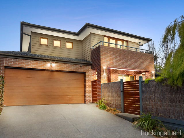 31 Allison Road, Mont Albert North, Vic 3129