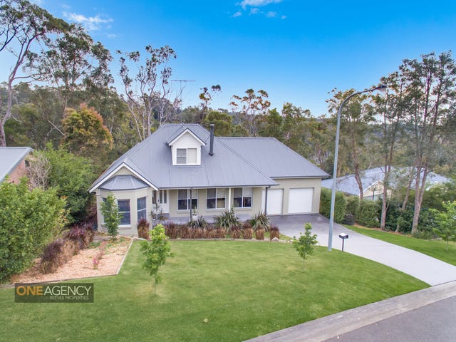 3 Cassam Place, Valley Heights, NSW 2777