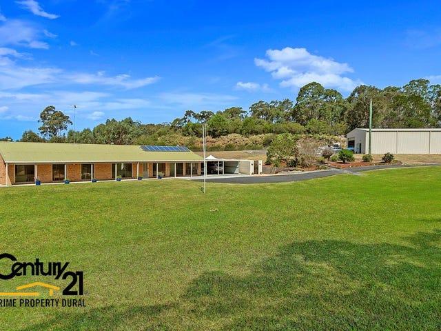325 Old Telegraph Road, Maroota, NSW 2756