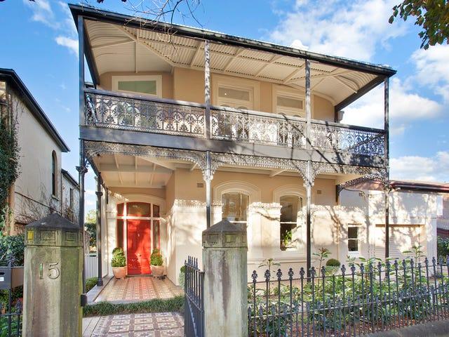 15 Dutruc Street, Randwick, NSW 2031