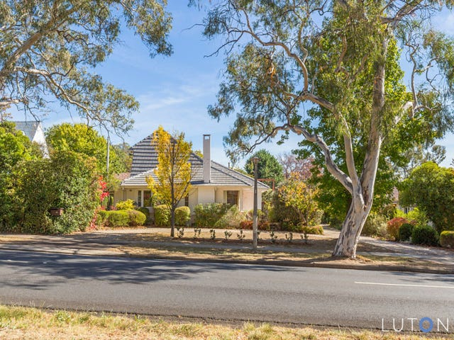 34 Melbourne Avenue, Deakin, ACT 2600