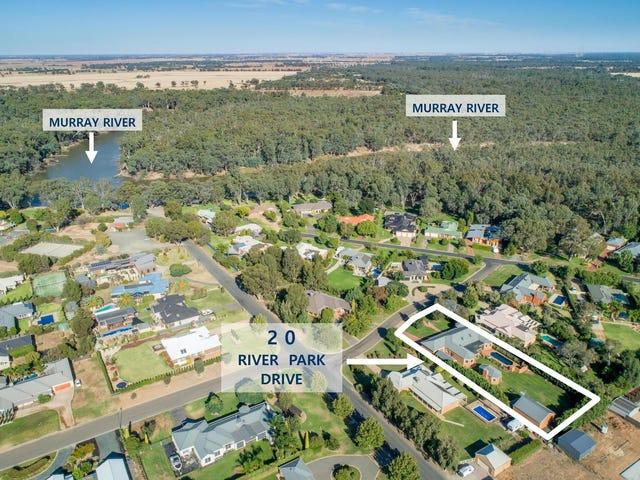 20 River Park Drive, Moama, NSW 2731
