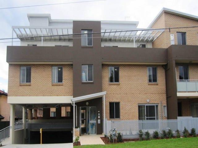 21/1-3 Putland Street, St Marys, NSW 2760