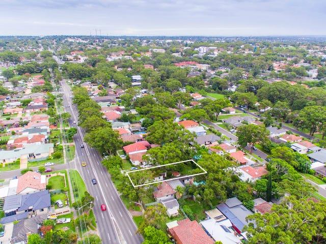 287 President Avenue, Gymea, NSW 2227