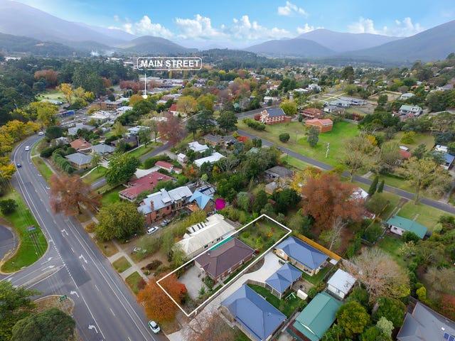 132-134 Maroondah Highway, Healesville, Vic 3777