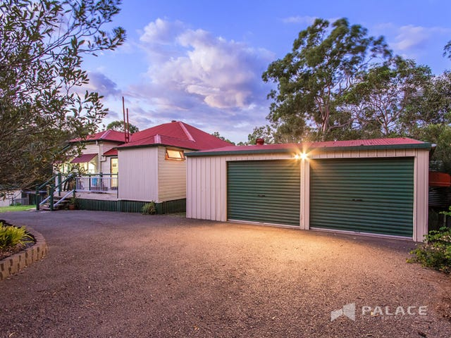 80 Farrell Road, Pine Mountain, Qld 4306