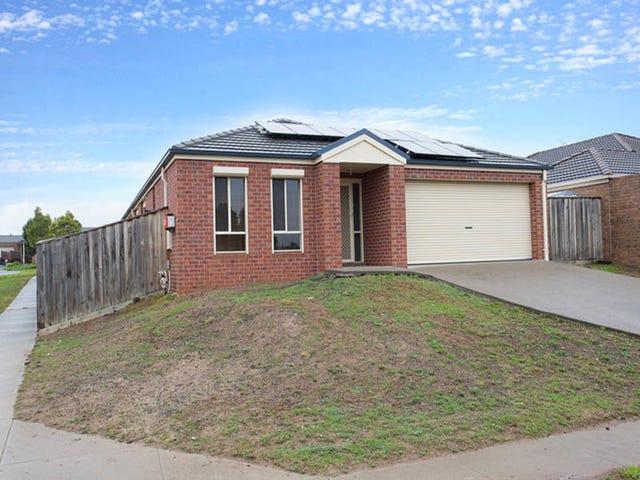 17 Cullen Drive, Wyndham Vale, Vic 3024