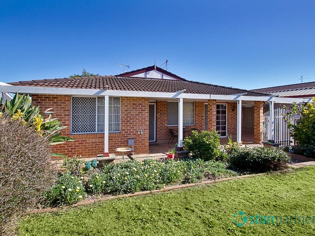 1/33 Collith Avenue, South Windsor, NSW 2756