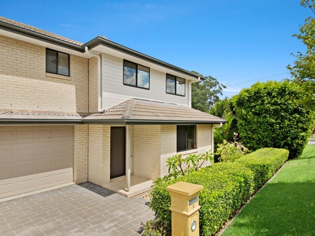 1/25 Henry Parry Drive, East Gosford, NSW 2250
