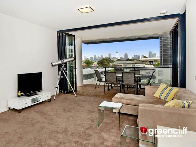 604/5 Sterling Cct, Camperdown, NSW 2050
