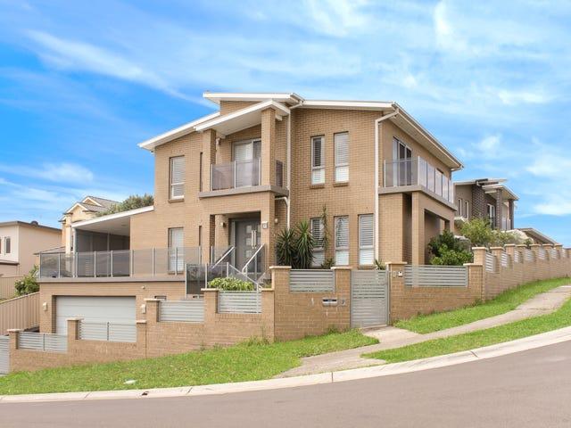 1 Jacana Place, Lake Heights, NSW 2502