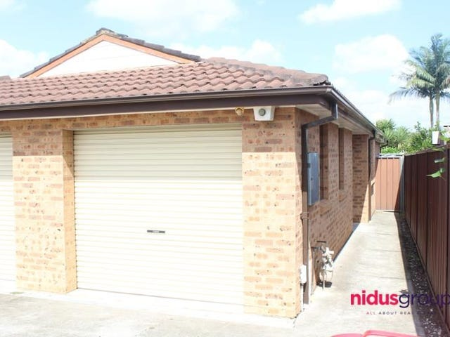 4A Norrie Place, Oakhurst, NSW 2761