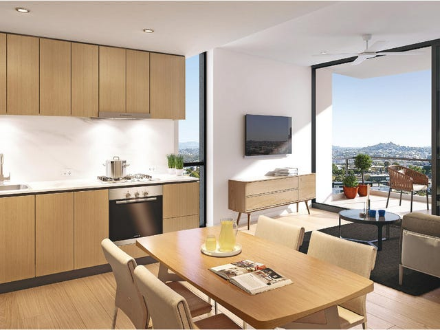 41601/1033 Ann Street, Fortitude Valley, Qld 4006