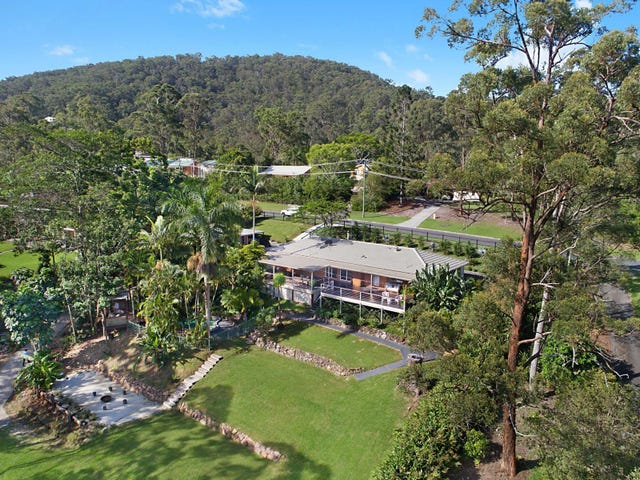 58 Monday Drive, Tallebudgera Valley, Qld 4228