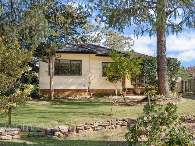 45 Mitchells Pass, Blaxland, NSW 2774