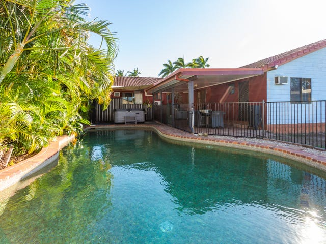 9 Crispin Drive, Mount Pleasant, Qld 4740
