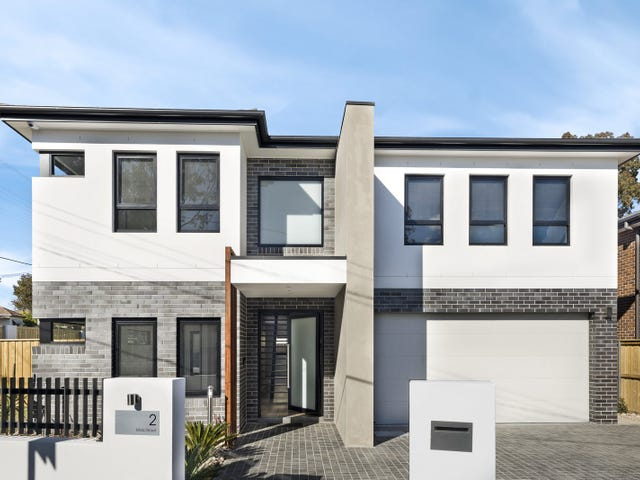 2 Moss Street, Northmead, NSW 2152