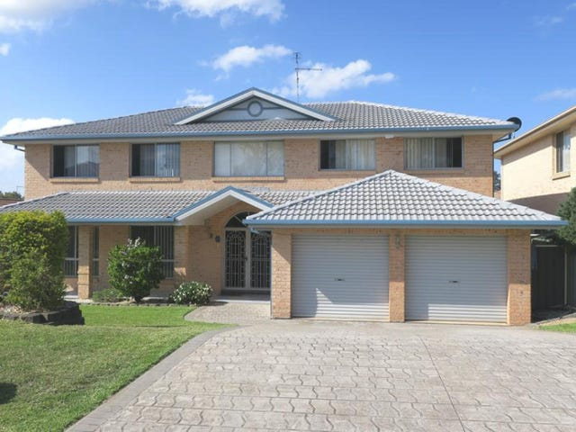 6 Sorrento Place, Erskine Park, NSW 2759