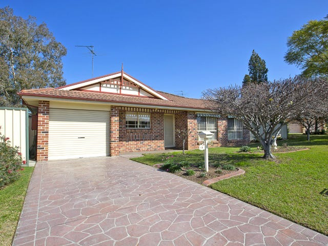 1A Berril Place, Glenmore Park, NSW 2745