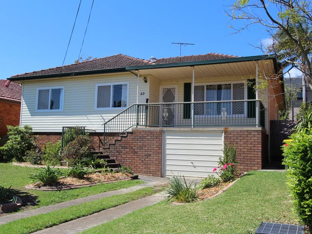 23 Ronald Avenue, Ryde, NSW 2112