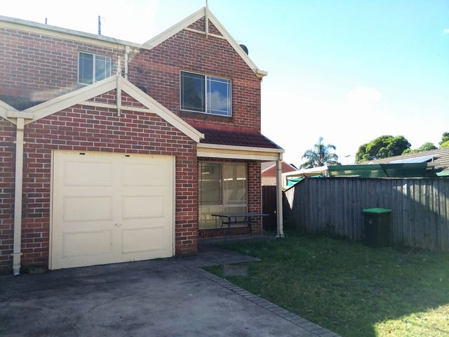 18 Sugarwood Grove, Greenacre, NSW 2190