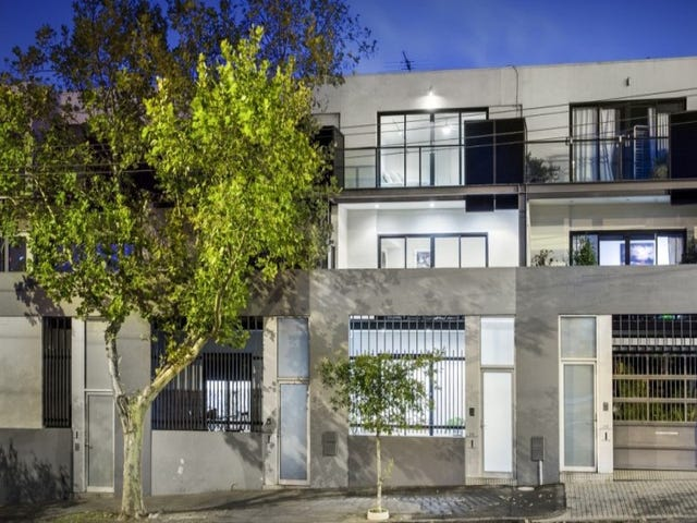 115 Abbotsford Street, West Melbourne, Vic 3003
