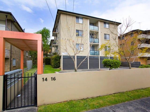 6/14-16 Ross Street, Gladesville, NSW 2111