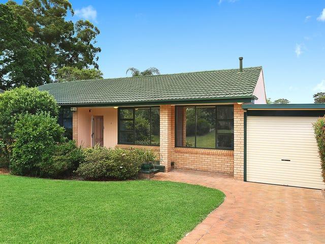 3 Alexander Parade, Carlingford, NSW 2118