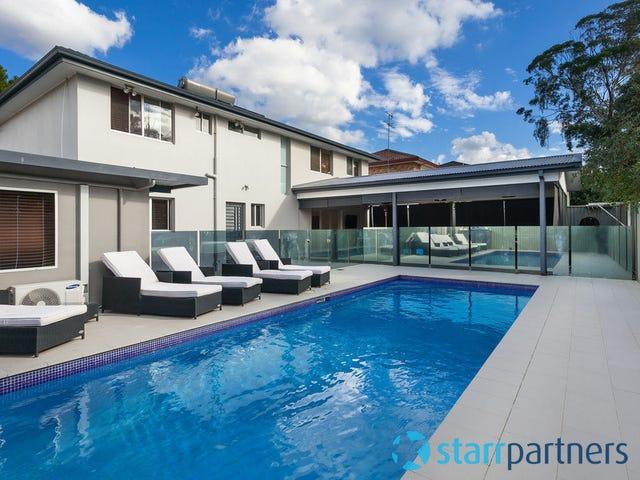 2 McCabe Street, Greystanes, NSW 2145