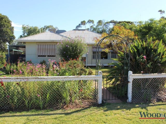 25 O'Connor, Nyah West, Vic 3595